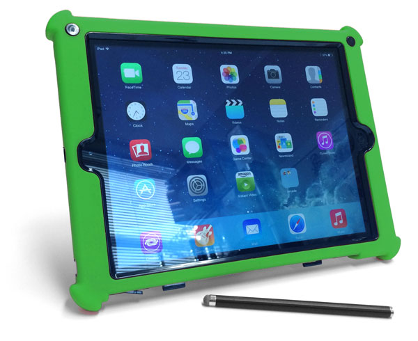 rugged ipad case for students