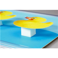 Foam Block Stand-Off