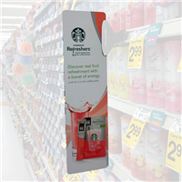 Aisle Violators